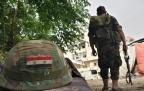 Syria – Government Defence Anti-Corruption 2015