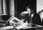 Leon Trotsky on Swearing: The Struggle for Cultured Speech